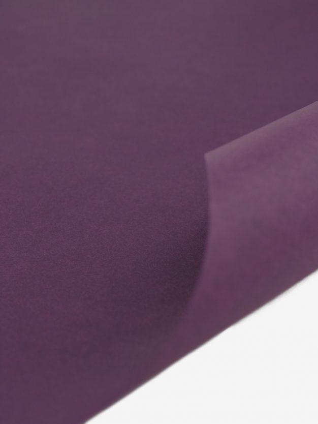 geschenkpapierbogen-aubergine-uni