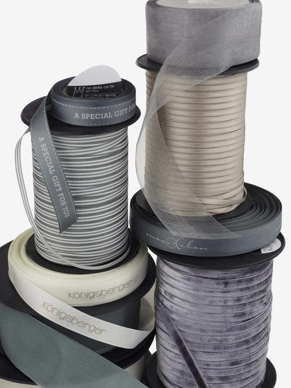 taftband-samtband-satinband-chiffonband-streifenband-anthrazit